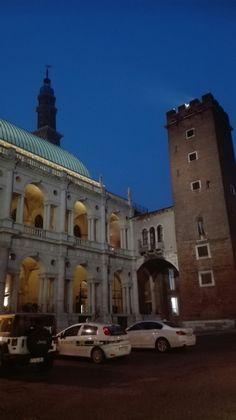 Vicenza, Piazza delle Erbe