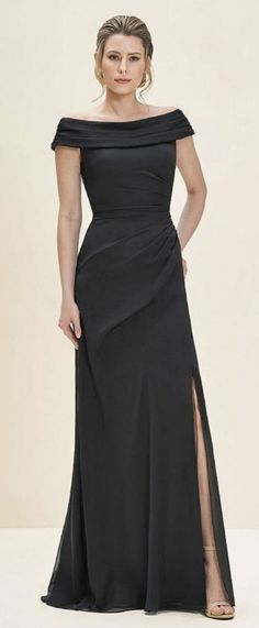 101 Mother Of The Bride Dresses, Outfits And Style Ideas For Summer (14)