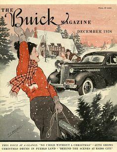 Buick Christmas
