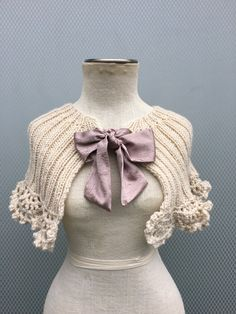 A personal favorite from my Etsy shop https://www.etsy.com/listing/288270823/wedding-shawl-bridal-shawl-bridal