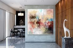 Items similar to Large Abstract Painting,Large Abstract Painting on Canvas,texture art painting,original abstract,livingroom decor art on Etsy Oversized Canvas Art, Large Canvas Art, Abstract Canvas Art, Canvas Wall Art, Large Art, Acrylic Art, Modern Oil Painting, Large Painting, Texture Painting