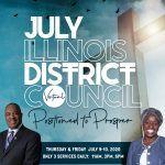 John Hannah, Missionary Baptist Church, Pastor John, Faith Church, Church News, July 9th, Churches Of Christ, Episcopal Church, Christian Church