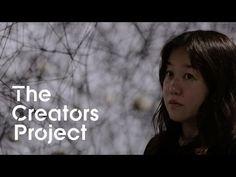 Video-intervista con l'artista Chiharu Shiota   Artribune