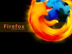 Firefox Take Back Web Wallpapers in jpg format for free download