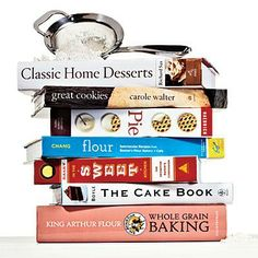 7 Best Baking Cookbooks | CookingLight.com