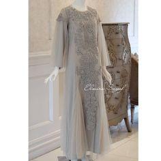 Kebaya Modern Dress, Kebaya Dress, Dress Pesta, Kebaya Lace, Kebaya Hijab, Hijab Prom Dress, Muslim Dress, Muslimah Clothing, Dress Muslimah
