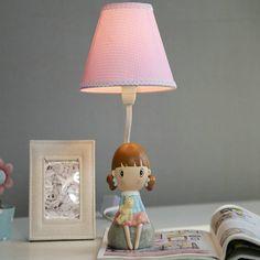 38.68$  Buy here - https://alitems.com/g/1e8d114494b01f4c715516525dc3e8/?i=5&ulp=https%3A%2F%2Fwww.aliexpress.com%2Fitem%2FHigh-Quality-Decorative-Girl-Romantic-Table-Lamp-E14-110V-220V-Children-Room-Switch-Button-Table-Light%2F32777299377.html - High Quality Decorative Girl Romantic Table Lamp E14 110V-220V Children Room Switch Button Table Light Study Led Desk Lamp 38.68$