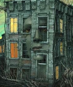 Memory by Andrew Ferez