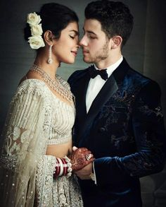 Here Are The First Photos & Deets From Priyanka's Delhi Reception! | WedMeGood