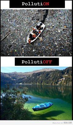 Pollutioff ;D