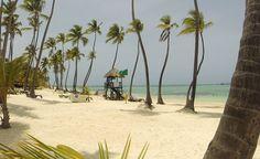 Um pouco sobre Punta Cana na República Dominicana