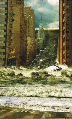 Apocalypse / Steve McGhee