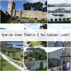 Baiona, Spain and the Galician Coast