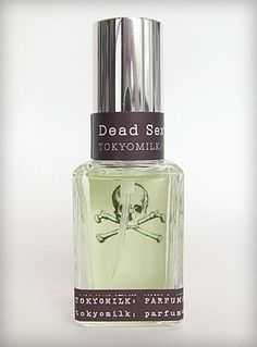 Tokyo Milk Dead Sexy Perfume $29.00 @ http://www.shopplasticland.com/store/merchant.mvc?Screen=PROD&Product_Code=P90409993&Category_Code=New-Arrivals