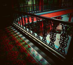 Shadows interplay with intricate patterns and colors #bangkok #thailand #livefolk #travelbug #cntraveler #doyoutravel #widenyourworld #exklusive_shot #visualsgang #sharetravelpics #tasteintravel #livetravelchannel #instagoodmyphoto  #vscocam #mobilemag #traveldeeper #traveladdict #bestplacestogo #neverstopexploring #liveoutdoors #ig_captures #ig_exquisite #allwhatsbeautiful #click_vision #ig_treasures #tv_simplicity #reflection_shotz by austin_tibbie