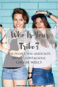 Who Do You Hang Out With? I am talking about when it comes to your business. Yes in your personal life this is true as well, but for today we are talking about your business tribe. Do you hang out with people who are below your expertise or level so to speak? If you do, are they eager to learn and always seeking growth or are they Debbie downers? Complaining that they cannot get a break or strike a sale? Or do you converse and associate with business ladies who rock your world? Are in the…