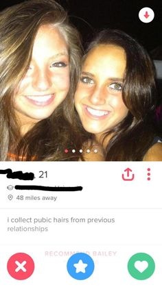 12 Red Flag Tinder Users You Definitely Want to Swipe Left On