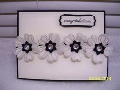 Flower Shop by D. Daisy - Cards and Paper Crafts at Splitcoaststampers