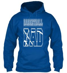 Sports T Shirt Online  Royal T-Shirt Front