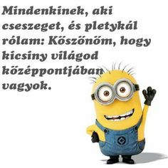 Smiley, Minions, Bff, Thoughts, Funny, Quotes, Fictional Characters, Quote, Quotations