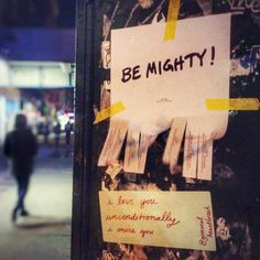 Spending nights walking around the same streets we once did - turning around expecting to find you around every corner but finding #generalheartbreak in the cold #february #eastvillagenyc #someone #walkingalone #nyc #lowereastside #bemighty #artsoothesthesoul #staypositive #lettinggo and trying to find the new way home.
