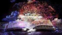 Az Akasha-krónika az univerzum történetét rögzítő, tárolókönyvtár, amelyben minden esemény, információ megtalálható a kezdetektől fogva. Minden