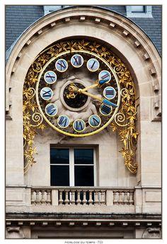 Big Clocks, Unusual Clocks, Antique Clocks, Central Europe, Oclock, Big Ben, Cool Designs, Tower Clock, Antiques