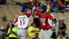Puerto Rico apalea a Cuba y saca su primer triunfo en la Serie del Caribe