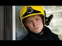 Pin for Later: Taron Egerton Is Kingsman: The Secret Service's Breakout Star Last year, he starred on a British drama called The Smoke. Here he is talking about his character, Asbo.