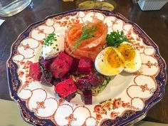 A Hipster Brunch in Mile-End at The Sparrow / Le Moineau