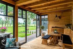 Corner Summer House, Glass Pool, Marquise, Garden Office, Outdoor Living, Outdoor Decor, Home Studio, Conservatory, Landscape Design