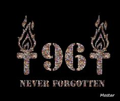 liverpool never forgotten 96 - Do it yourself Liverpool Football Club, Liverpool Fc, Never Forget