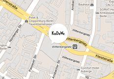 KaDeWe, Berlin, is AMAZING!