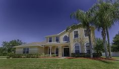 Formosa Gardens Estate Vacation Rental - VRBO 190310ha - 7 BR Kissimmee Central West Villa in FL, The Retreat Villa - Exclusive Gated Commun...