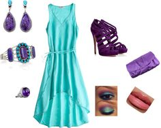 """a night around town"" by aaliz21 on Polyvore"