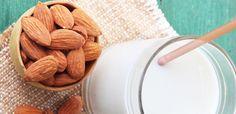 Top 50 Superfoods-almond milk