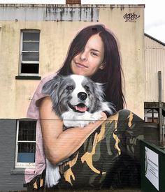 TakerOne @Auckland, Nuova Zelanda