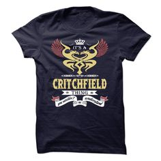 [New tshirt name meaning] Its a Critchfield Thing  You Wouldnt Understand sweatshirt t shirt hoodie  Discount Codes