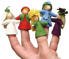 Myriad Natural Toys - Seasonal Celebrations