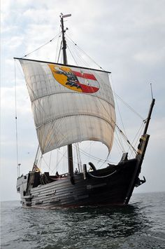 Want to take a cruise on a real medieval ship?