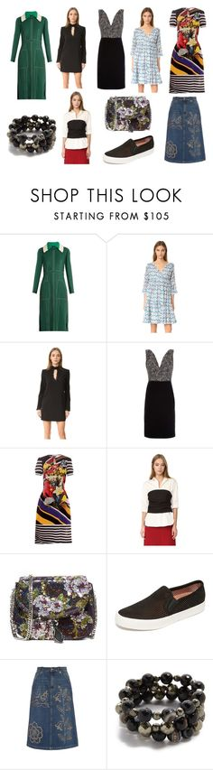 """Fashion Round"" by donna-wang1 ❤ liked on Polyvore featuring Burberry, Roberta Roller Rabbit, Wayf, Emilio De La Morena, Mary Katrantzou, Hellessy, Rochas, Frye, RED Valentino and Hipchik"