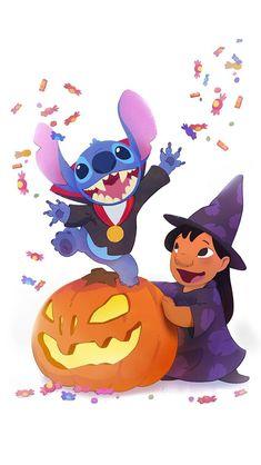 Halloween Wallpaper Iphone, Cartoon Wallpaper Iphone, Halloween Backgrounds, Cute Disney Wallpaper, Iphone Backgrounds, Wallpaper Backgrounds, Disney Pixar, Disney Art, Disney Magic