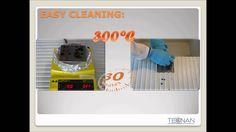 TECNADIS METALCOAT EASY TO CLEAN english version