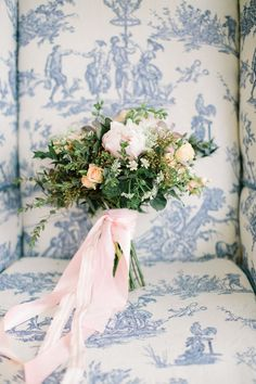 Pantone Inspired Bridals in Vermont, Ashley Largesse Photography, Florals by Petals