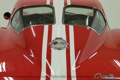 1963 Corvette • 1022E