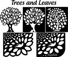 Free dxf files designs for cnc cutting systems garden home decor jpg cnc pinterest - Botas paredes ciervo ...