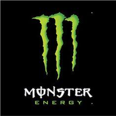 Monster Energy Japan