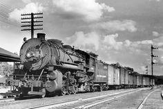 Richard Leonard's New York Central Collection -- Boston & Albany 1200 (NYC New York Central Railroad, Railroad History, Train Times, Train Engines, Steam Engine, Steam Locomotive, Model Trains, American History, Transportation