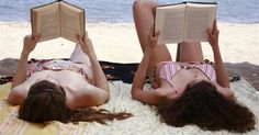 9 Quintessential Summer Novels