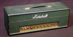 My tone machine, Marshall jtm 45